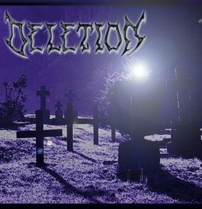 Deletion - Deletion