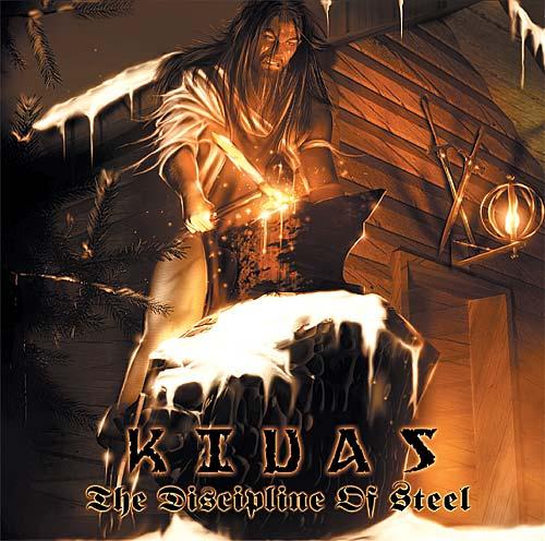 Kiuas - The Discipline of Steel