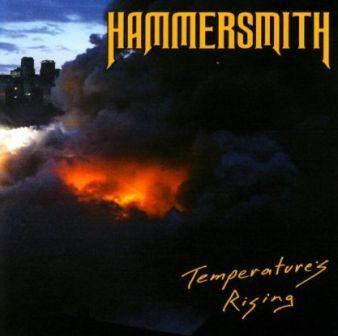 Hammersmith - Temperature's Rising