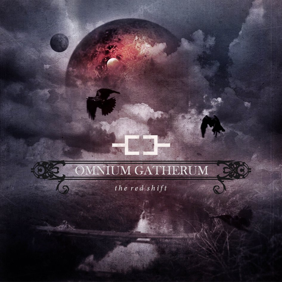 Omnium Gatherum - The Redshift
