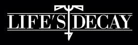 Life's Decay - Logo