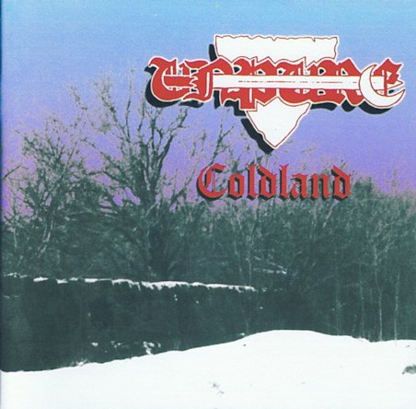 Unpure - Coldland