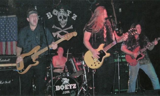 Boetz - Photo