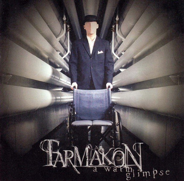 Farmakon - A Warm Glimpse
