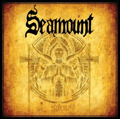 Seamount - NTODRM