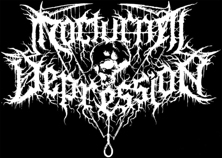 Nocturnal Depression - Logo