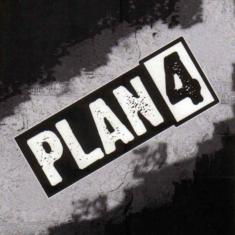 Plan 4 - Plan 4