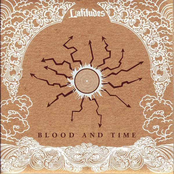 Blood & Time - Blood and Time