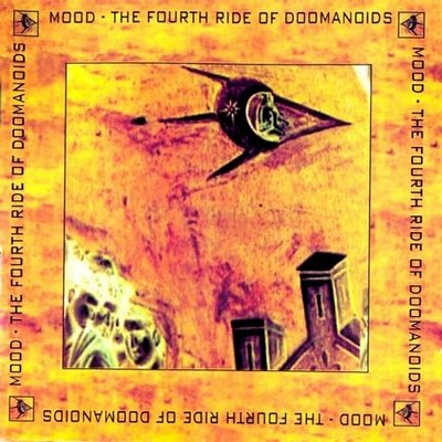 Mood - The Fourth Ride of Doomanoids