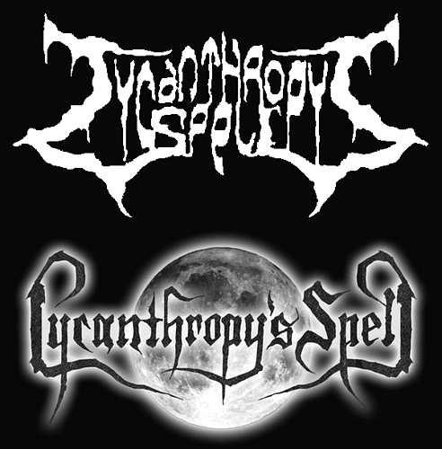 Lycanthropy's Spell - Logo
