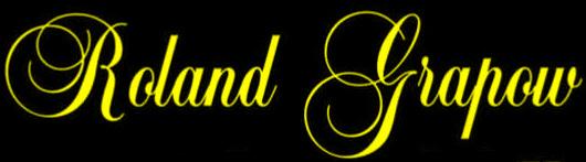 Roland Grapow - Logo