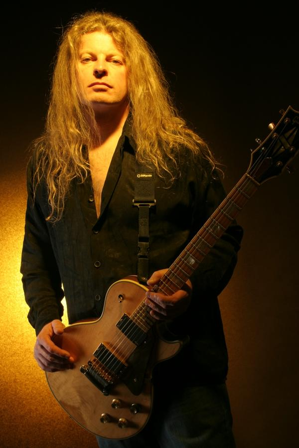 Roland Grapow - Photo
