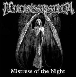 Ninnghizhidda - Mistress of the Night