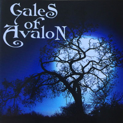 Gales of Avalon - Gales of Avalon