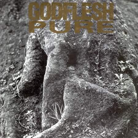 Godflesh - Pure