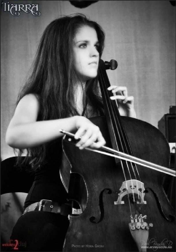 Iuliana Gheorghe
