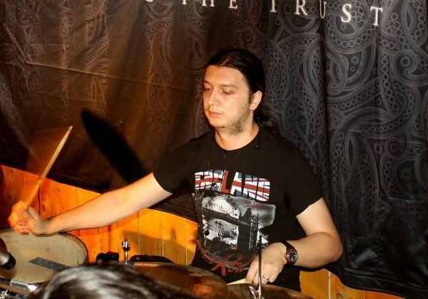 Alex Dãscãloiu