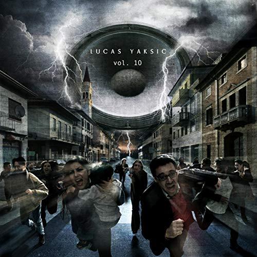 Lucas Yaksic - Vol. 10