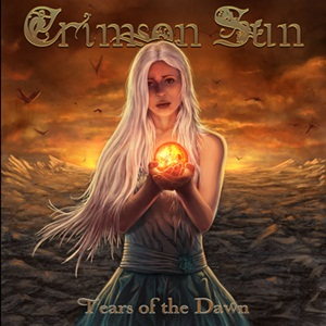 Crimson Sun - Tears of the Dawn