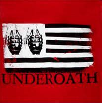Underoath - It's Dangerous Business Walking Out Your Front Door