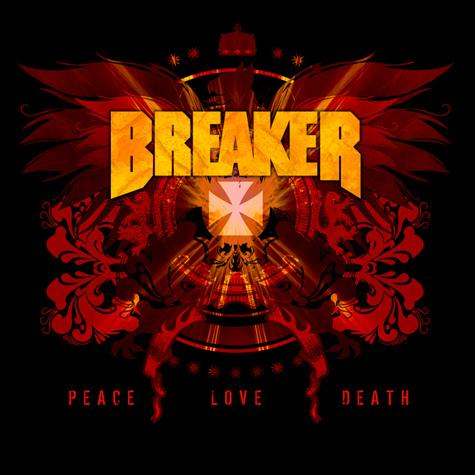 Breaker - Peace Love Death