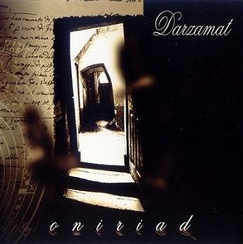 Darzamat - Oniriad