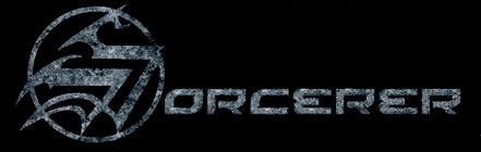 Sorcerer - Logo