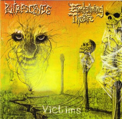 Embalming Theatre / Putrescence - Victims
