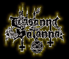 Teasanna Satanna - Logo