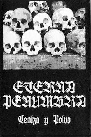 Eterna Penumbra - Ceniza y polvo