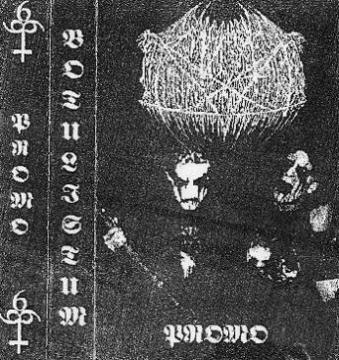 Botulistum - Hongerend vuur