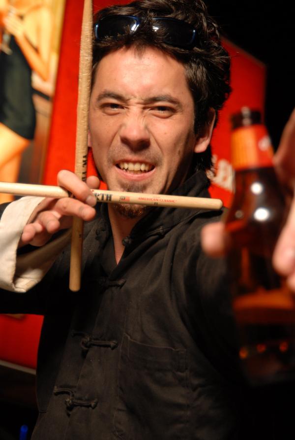Chris Kwan