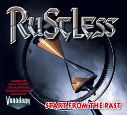 Rustless - Start from the Past