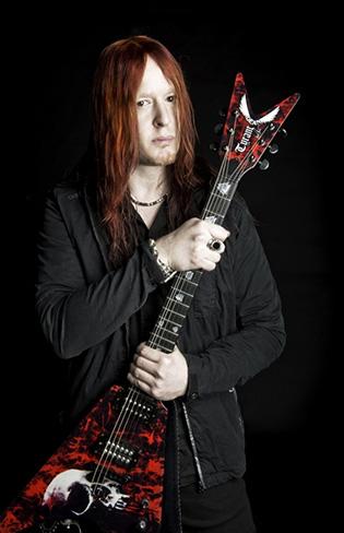 Michael Amott