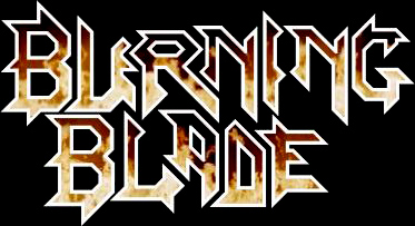 Burning Blade - Logo