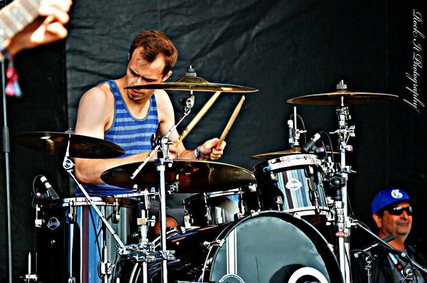 Devon Wolfe