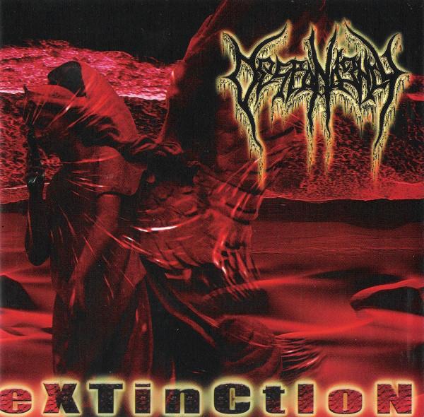 Despondency - Extinction