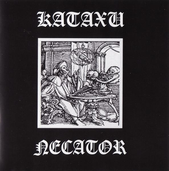 Kataxu / Necator - Kataxu / Necator