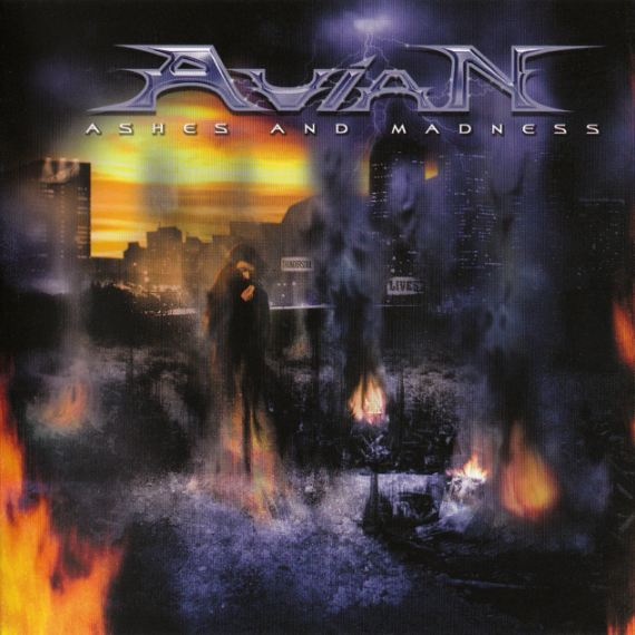 Avian - Ashes and Madness