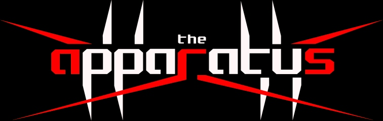 The Apparatus - Logo