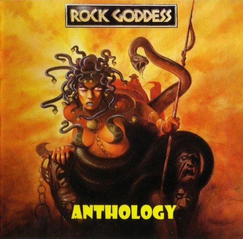 Rock Goddess - Anthology