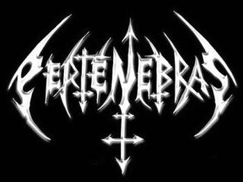 Per Tenebras - Logo