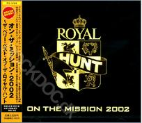 Royal Hunt - On the Mission 2002