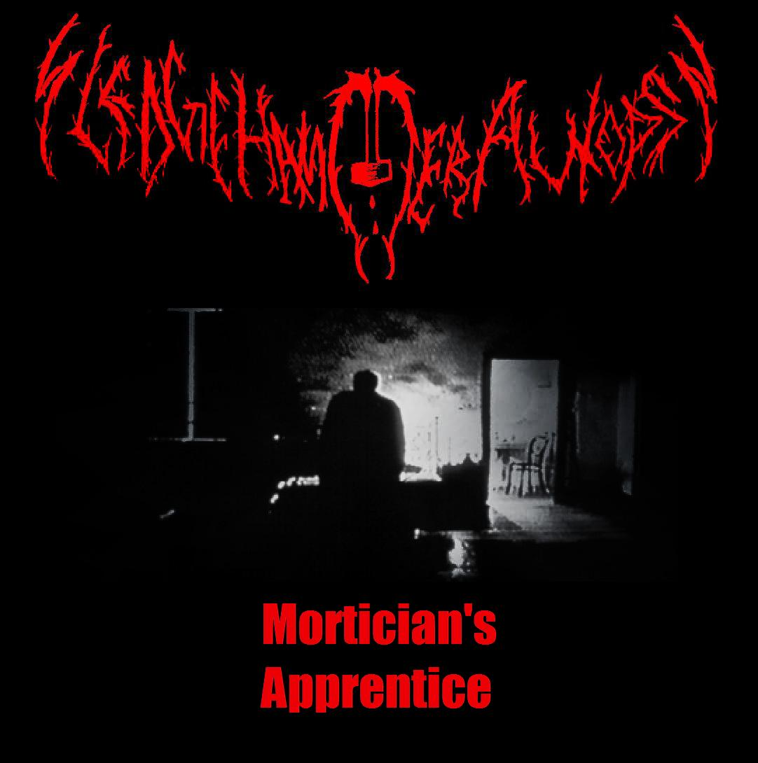 Sledgehammer Autopsy - Mortician's Apprentice