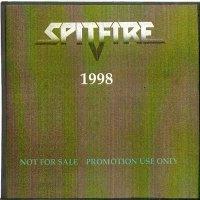 Spitfire - Promo