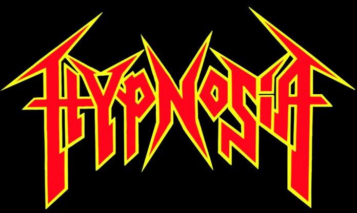 Hypnosia - Logo