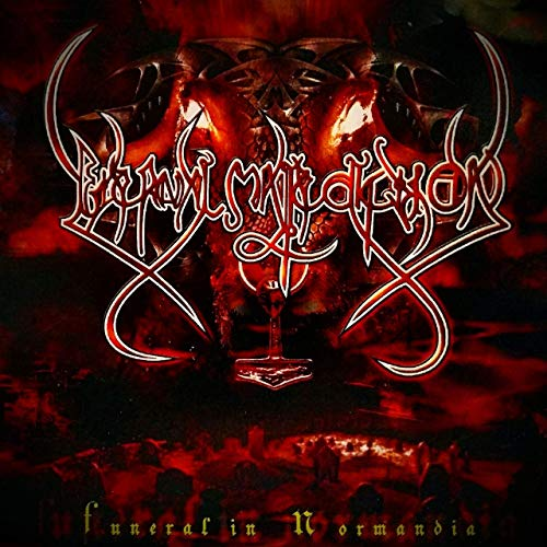 Eternal Malediction - Funeral in Normandia