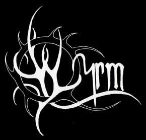 Wyrm - Logo