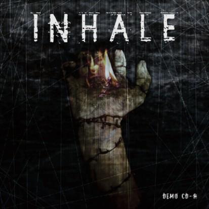 Inhale - Demo CD-R