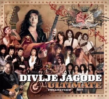 Divlje Jagode - The Ultimate Collection